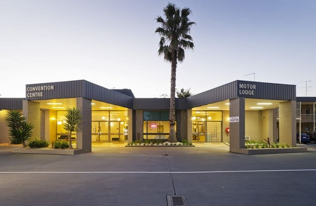 Motel business for sale in Sale - Image 1