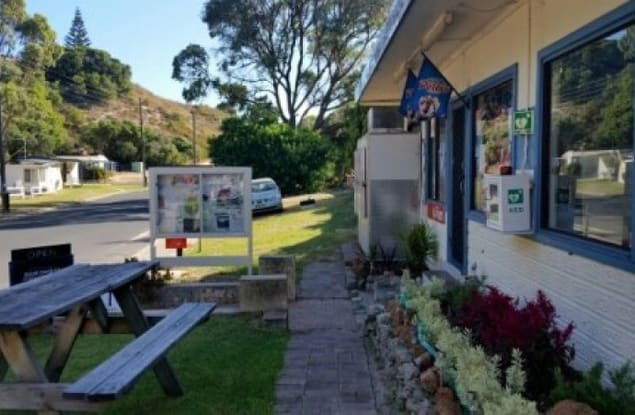Food, Beverage & Hospitality business for sale in Myalup - Image 1