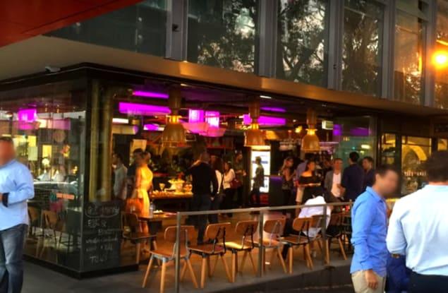 Food, Beverage & Hospitality business for sale in Prahran - Image 3
