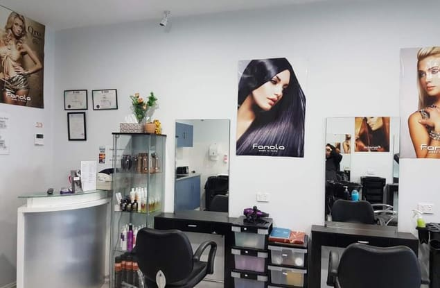 Beauty, Health & Fitness business for sale in Yagoona - Image 1