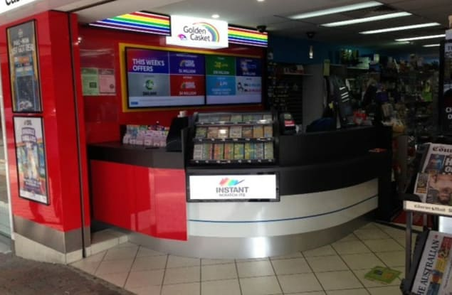 Retail business for sale in Brisbane City - Image 3