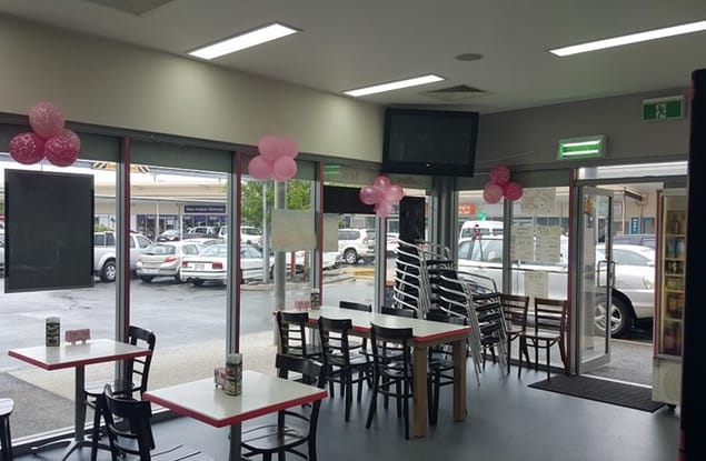 Cafe & Coffee Shop business for sale in Cooloola Cove - Image 2