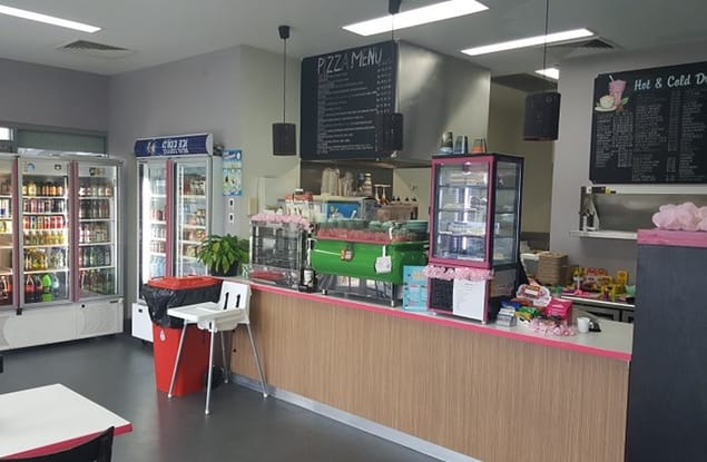 Cafe & Coffee Shop business for sale in Cooloola Cove - Image 3