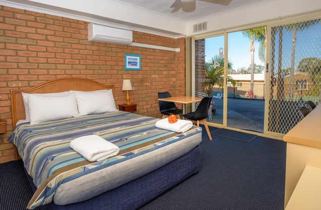 Motel business for sale in Merimbula - Image 3