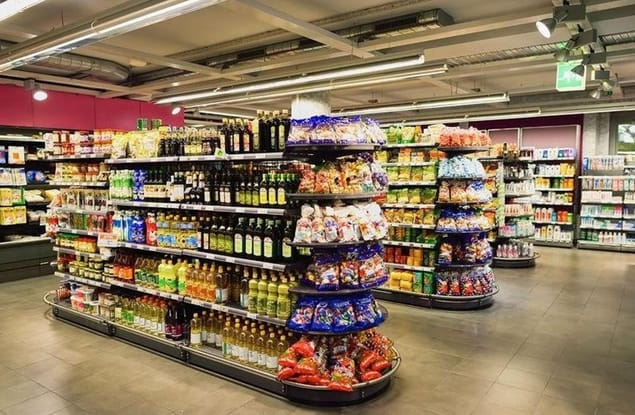 Convenience Store business for sale in Brisbane City - Image 1