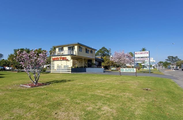 Accommodation & Tourism business for sale in Kempsey - Image 1