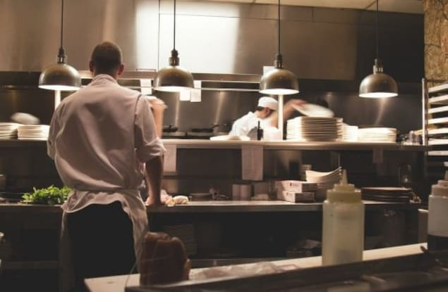Food, Beverage & Hospitality business for sale in Perth - Image 1