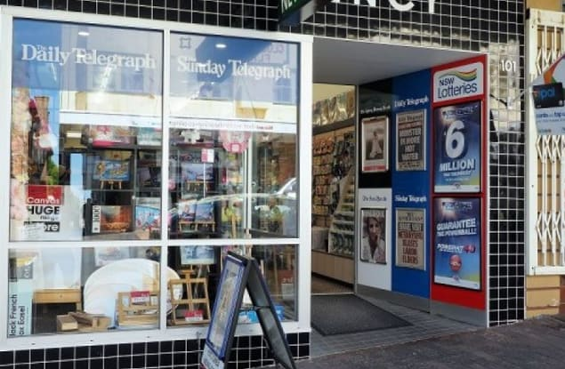 Retail business for sale in Katoomba - Image 2