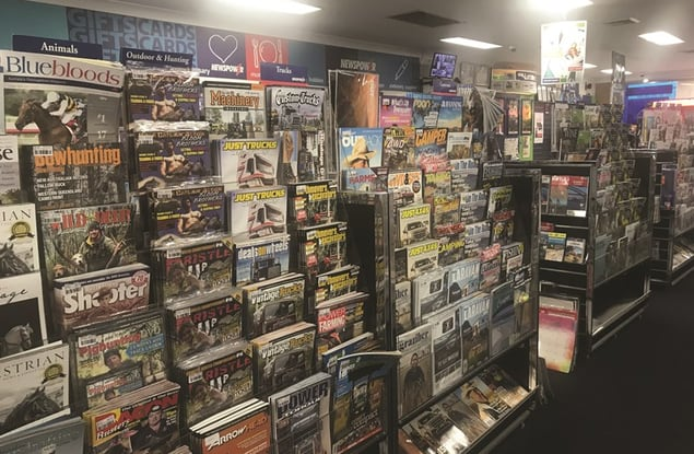 Retail business for sale in Forbes - Image 2
