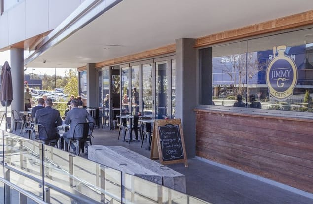 Food, Beverage & Hospitality business for sale in West Gosford - Image 2