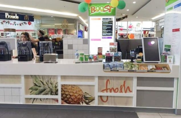 Food, Beverage & Hospitality business for sale in Goulburn - Image 1