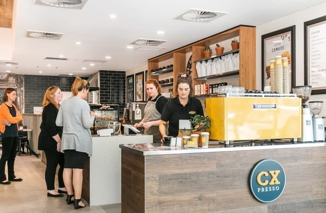 Food, Beverage & Hospitality business for sale in Darwin City - Image 2