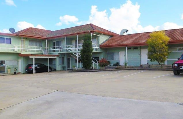 Motel business for sale in Cowra - Image 2