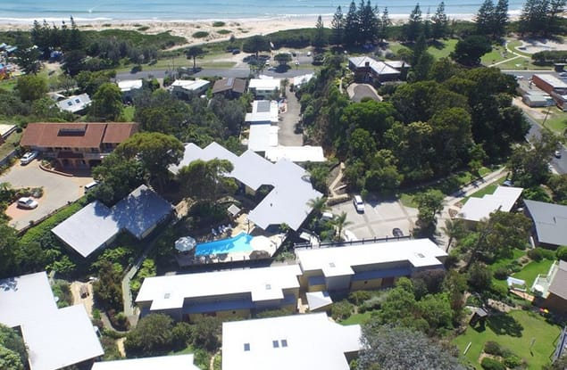 Accommodation & Tourism business for sale in Tathra - Image 1