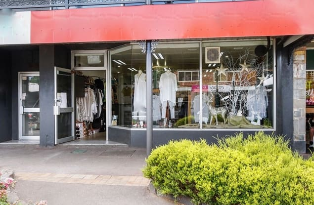 Clothing & Accessories business for sale in Healesville - Image 1