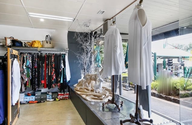 Clothing & Accessories business for sale in Healesville - Image 3