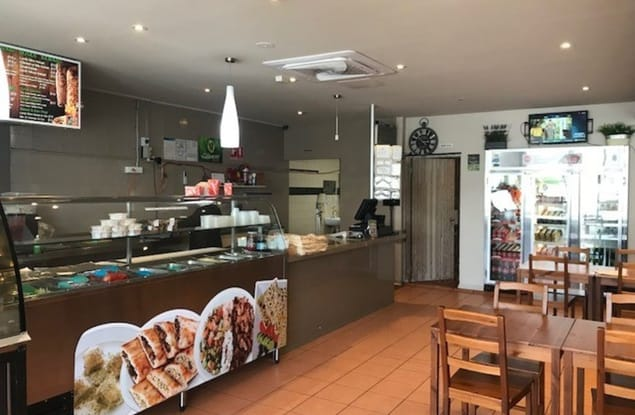 Food, Beverage & Hospitality business for sale in Epping - Image 1