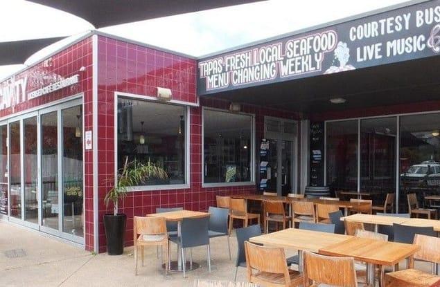 Food, Beverage & Hospitality business for sale in Venus Bay - Image 1