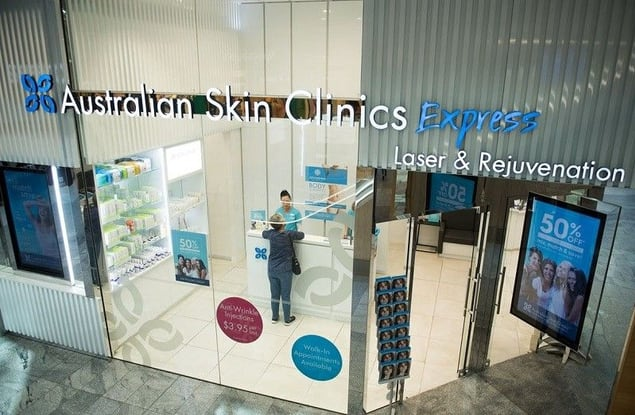 Beauty, Health & Fitness business for sale in Broadbeach - Image 1