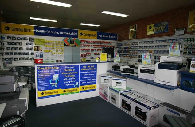 Retail business for sale in Werribee - Image 1