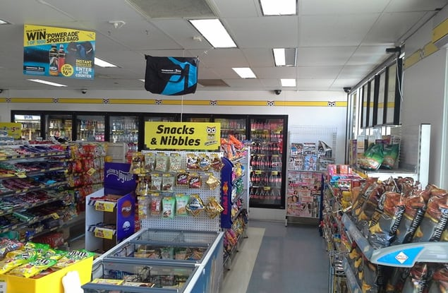 Food, Beverage & Hospitality business for sale in Virginia - Image 2