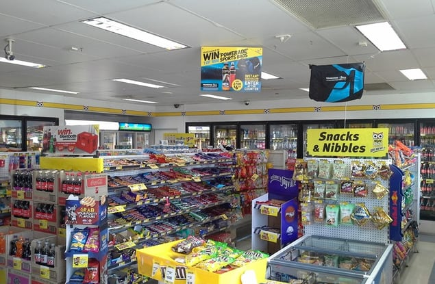 Food, Beverage & Hospitality business for sale in Virginia - Image 3