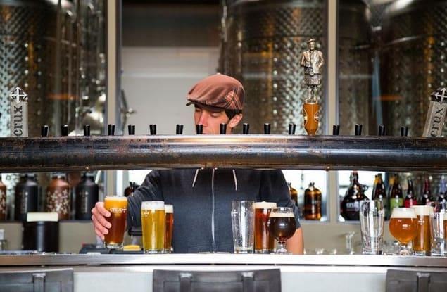 Alcohol & Liquor business for sale in Brisbane City - Image 1