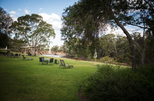 Motel business for sale in Moama - Image 1