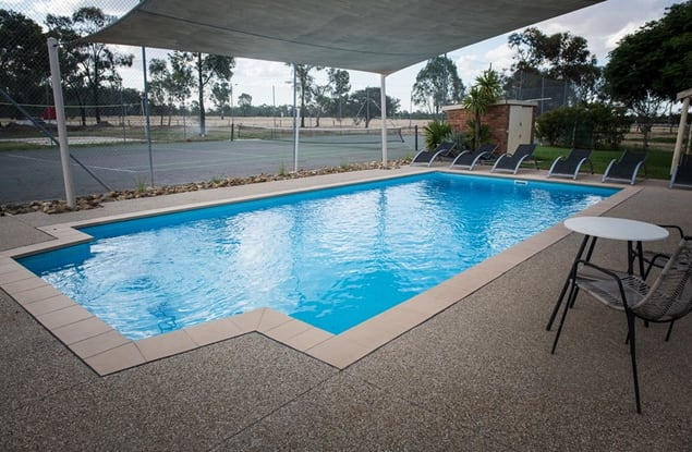 Motel business for sale in Moama - Image 2