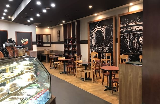 Food, Beverage & Hospitality business for sale in Mackay - Image 3