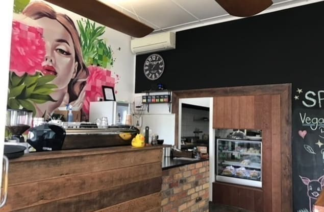 Food, Beverage & Hospitality business for sale in Coorparoo - Image 1