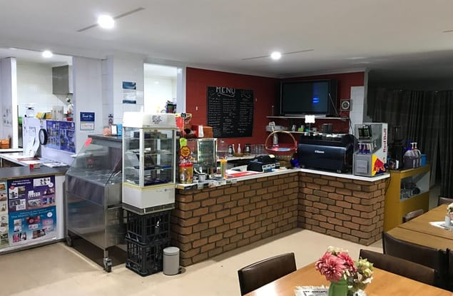 Takeaway Food business for sale in Lalbert - Image 3