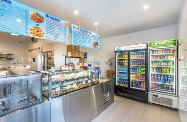 Food, Beverage & Hospitality business for sale in Tingalpa - Image 2