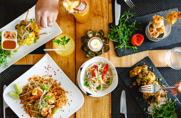 Food, Beverage & Hospitality business for sale in Surfers Paradise - Image 1
