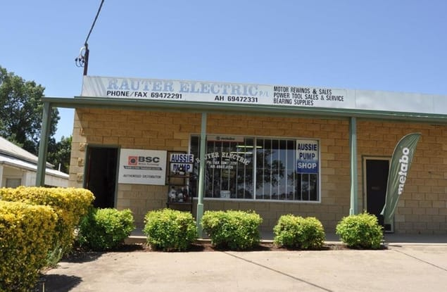 Auto Electrical business for sale in Tumut - Image 1