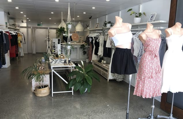 Retailer business for sale in Byron Bay - Image 1