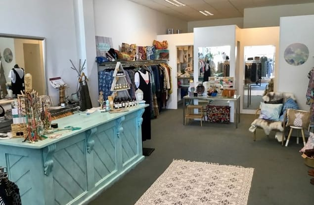 Clothing & Accessories business for sale in Balwyn - Image 1