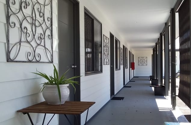 Motel business for sale in Gympie - Image 1