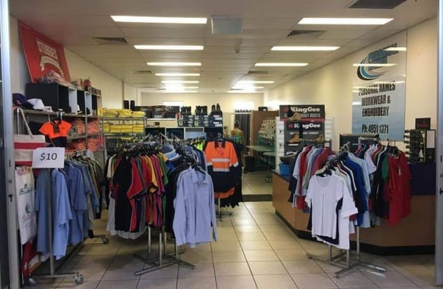 Retail business for sale in Mackay - Image 1