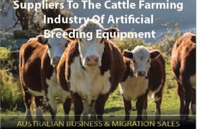 Rural & Farming business for sale in Beaudesert - Image 1