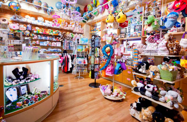Retail business for sale in Kew - Image 1