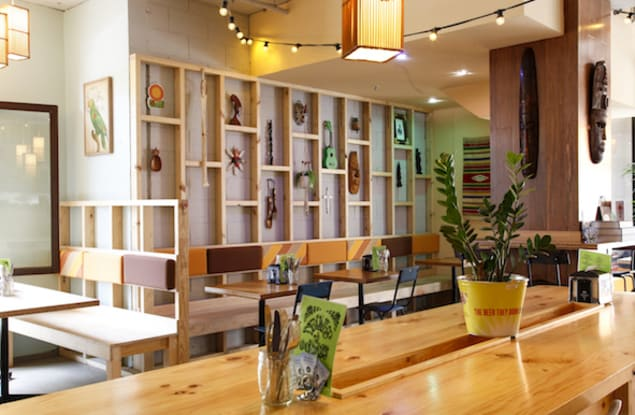 Food, Beverage & Hospitality business for sale in St Kilda - Image 2