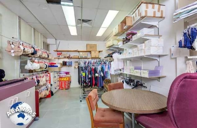 Retail business for sale in QLD - Image 1