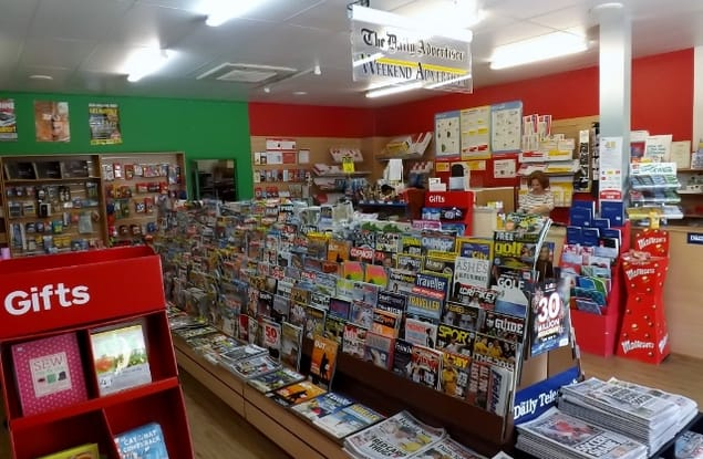 Retail business for sale in Coleambally - Image 1