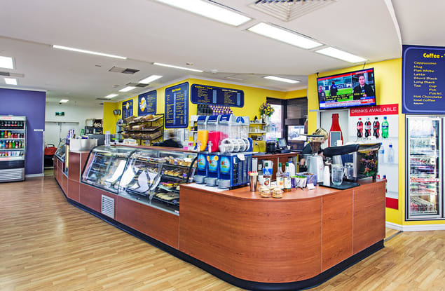 Food, Beverage & Hospitality business for sale in Golden Grove - Image 3