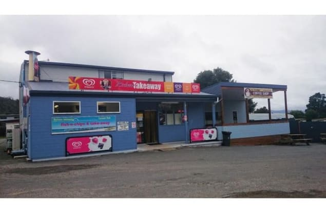 Food, Beverage & Hospitality business for sale in Bicheno - Image 1