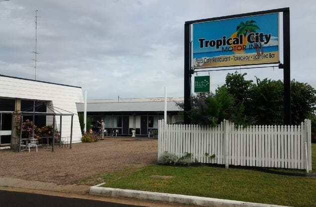 Accommodation & Tourism business for sale in Townsville & District QLD - Image 3