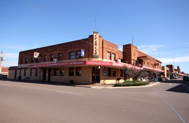 Hotel business for sale in Whyalla - Image 1