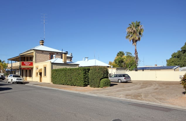 Hotel business for sale in Wallaroo - Image 2