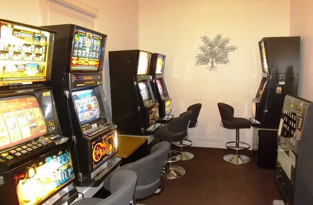 Leisure & Entertainment business for sale in Uranquinty - Image 3